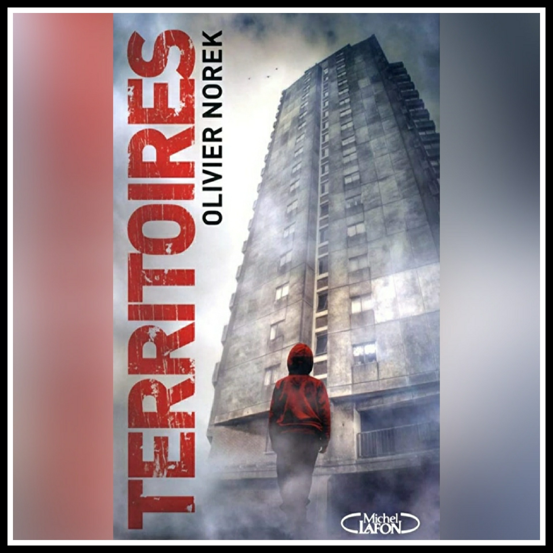 Read more about the article Chroniques 2015  Territoires d'Olivier Norek