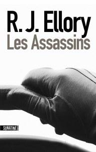Read more about the article Chroniques 2015  Les Assassins de RJ Ellory