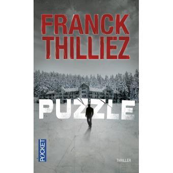 Read more about the article Chroniques 2015  Puzzle de Franck Thilliez