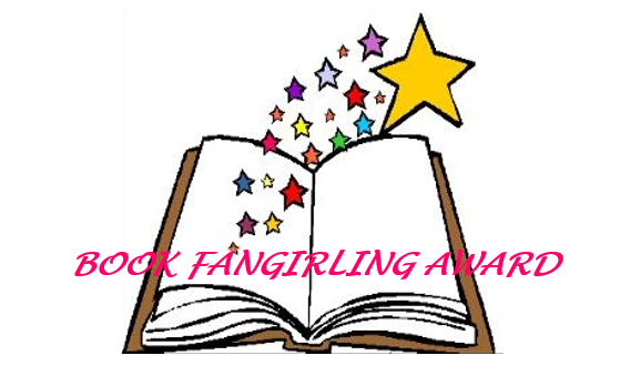 Read more about the article TAG : Book Fangirling Award !!!
