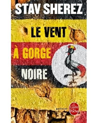 Read more about the article Chroniques 2016  Le Vent à Gorge Noire de Stav Sherez