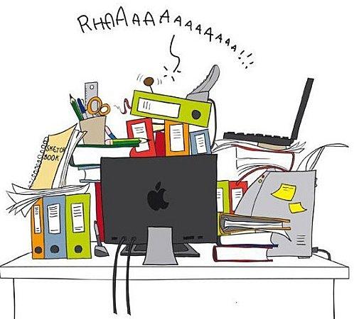 Read more about the article Mon petit agenda de blogueuse passionnée…