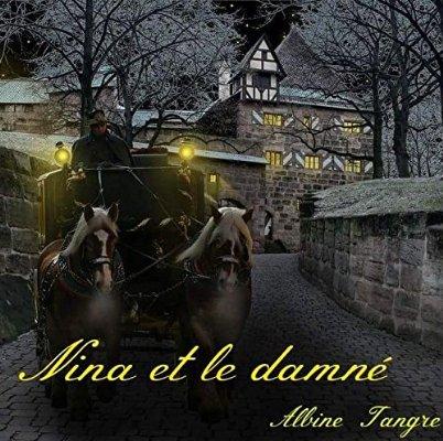 Chroniques 2016  Nina et le Damné de Albine Tangre