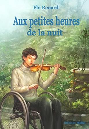 Read more about the article Chroniques 2016  Aux petites heures de la Nuit de Flo Renard