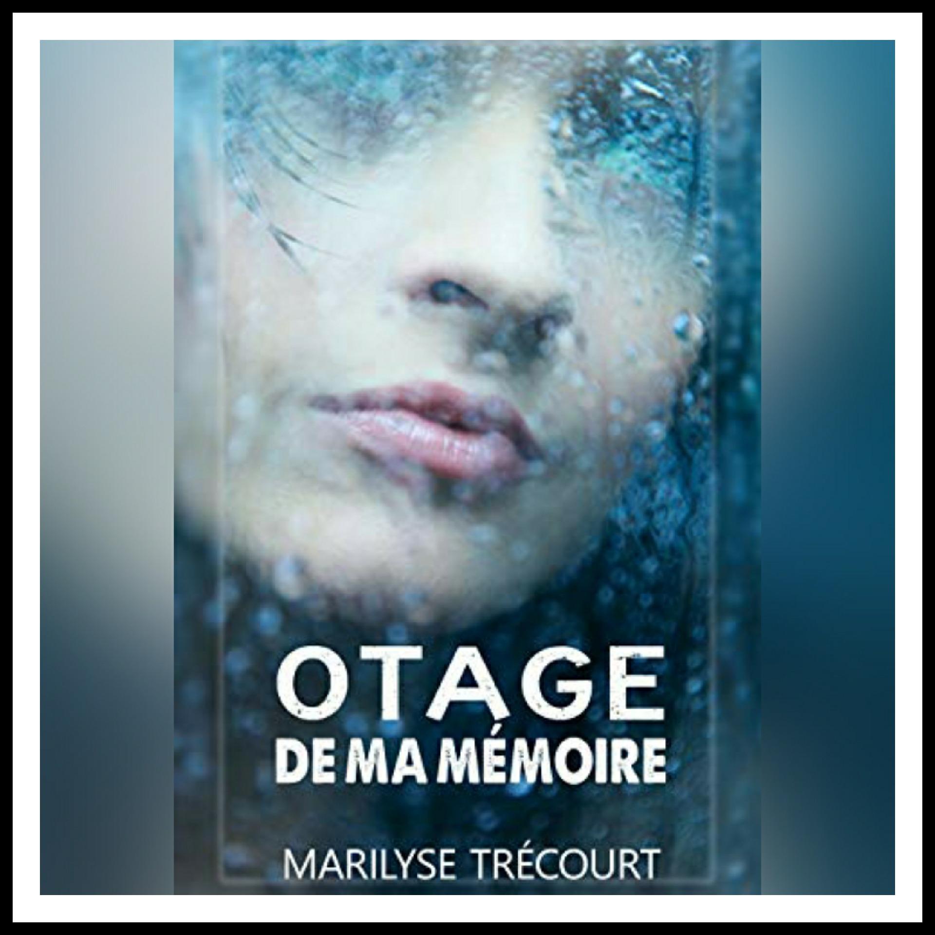 Read more about the article Chroniques 2016 \ Otage de ma Mémoire de Marilyse Trécourt
