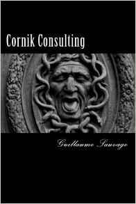 Chroniques 2016  Cornik Consulting de Guillaume Sauvage