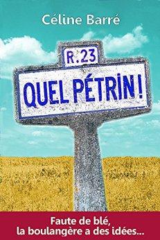 Read more about the article Chroniques 2016  Quel Pétrin de Céline Barré