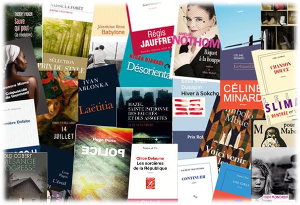 Read more about the article Concours des 30.000 visites – spécial rentrée littéraire !