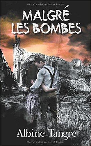Read more about the article Chroniques 2017  Malgré les bombes d'Albine Tangre