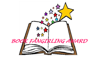 Read more about the article TAG : Book Fangirling Award… 2 !!!