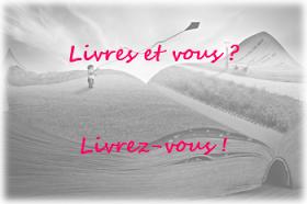 """Read more about the article Livres et vous ? Livrez-vous… Avec Tatiana, gérante du """"Blog littéraire"""" !"""