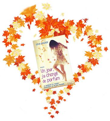 Read more about the article Concours «Un jour, j'ai changé de parfum» de Lena Walker !