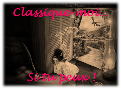 Read more about the article Classique-moi… Si tu peux !  Madame Bovary de Gustave Flaubert