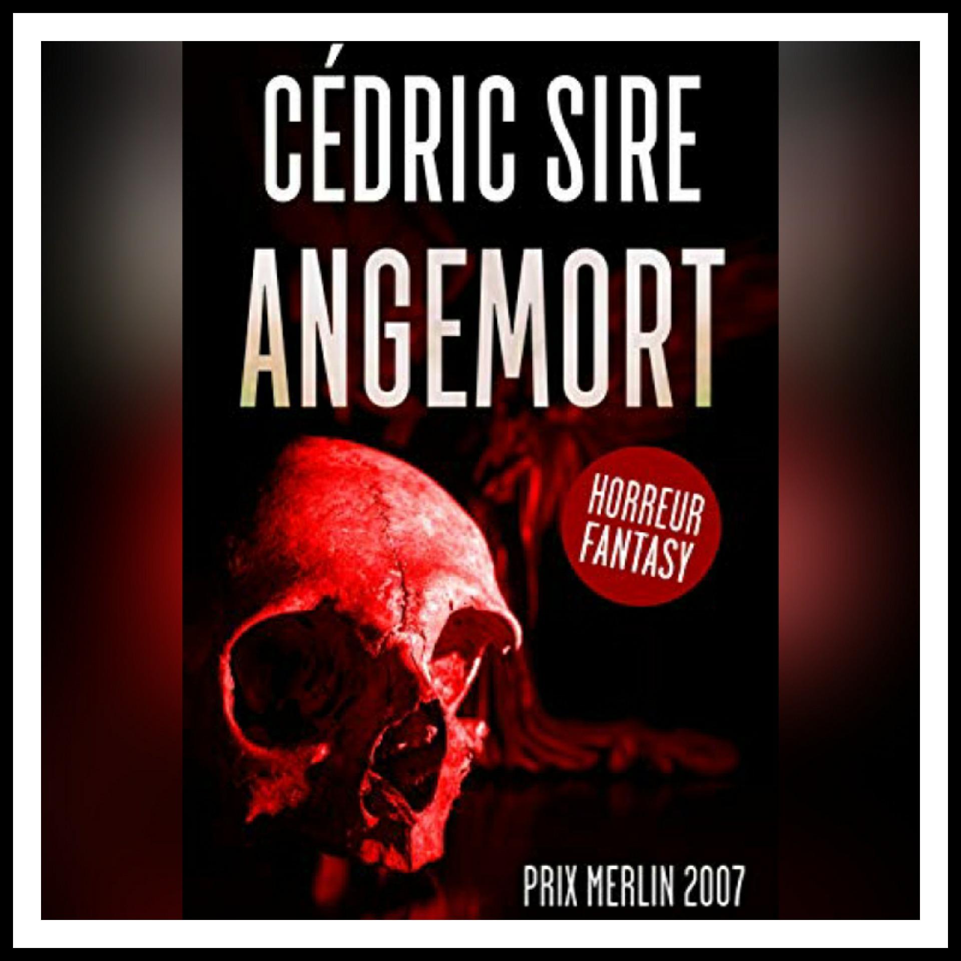 Chroniques 2018 \ Angemort de Cédric Sire
