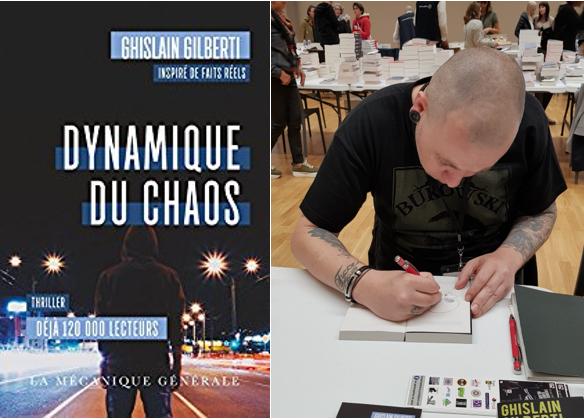 """Read more about the article """"Polar entre deux mers""""… Après le salon : Le concours avec Ghislain Gilberti !"""