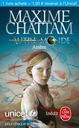 Read more about the article Chroniques 2018  Ambre de Maxime Chattam