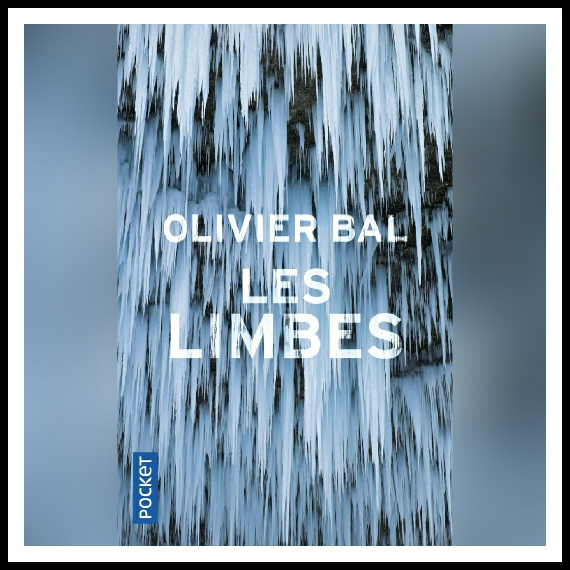 Read more about the article Chroniques 2018 \ Les Limbes d'Olivier Bal