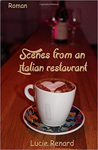 Read more about the article Chroniques 2018  Scenes from an Italian restaurant de Lucie Renard