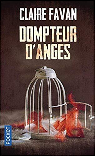 Read more about the article Chroniques 2018  Dompteur d'anges de Claire Favan