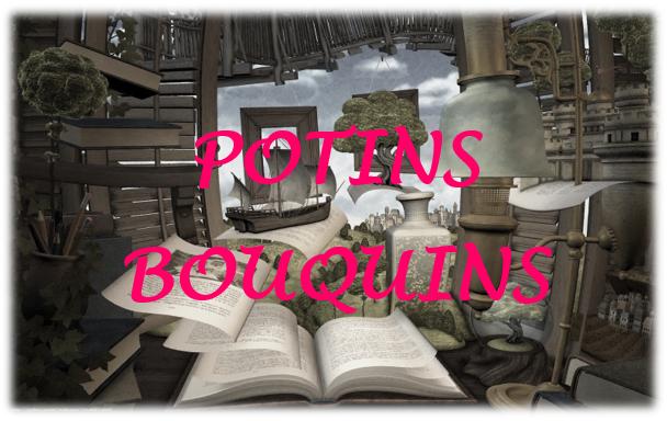 Potins Bouquins… Petit aperçu de la rentrée littéraire de septembre 2019 !