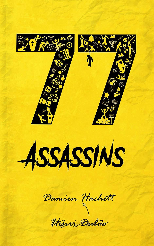 Read more about the article Chroniques 2019  77 Assassins de Henri Duboc
