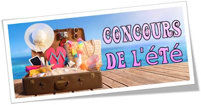 Read more about the article Concours de l'été… Saison 4 – épisode 2/9 !