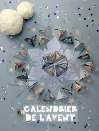 Read more about the article Le calendrier de l'Avent… Se fait livresque pour terminer l'année en lecture et en beauté !