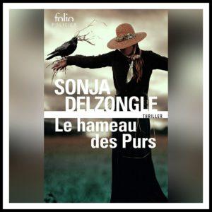 Chroniques 2019 \ Le Hameau des Purs de Sonja Delzongle