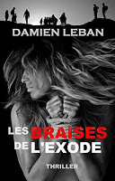 Read more about the article Chroniques 2020  Les braises de l'exode de Damien Leban