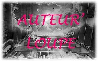 AuteurLoupe… Avec Michel Bussi !