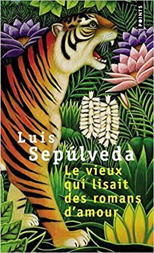 Read more about the article Chroniques 2020  Le vieux qui lisait des romans d'amour de Luis Sepulveda