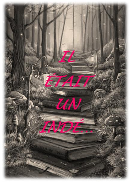 Read more about the article Il était un Indé… Et c'est Laurine Valenheler !