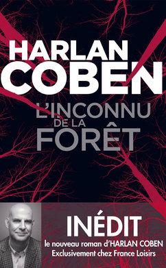 Read more about the article Chroniques 2020  L'inconnu de la forêt de Harlan Coben