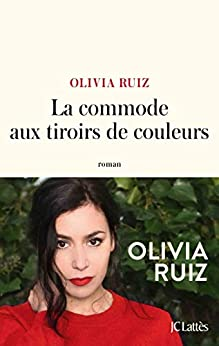 Read more about the article Chroniques 2020  La commode aux tiroirs de couleurs dOlivia Ruiz