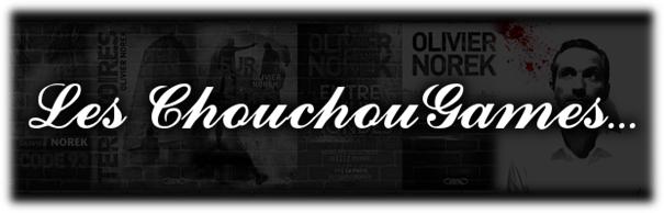 Read more about the article Que les ChouchouGames… Commencent !
