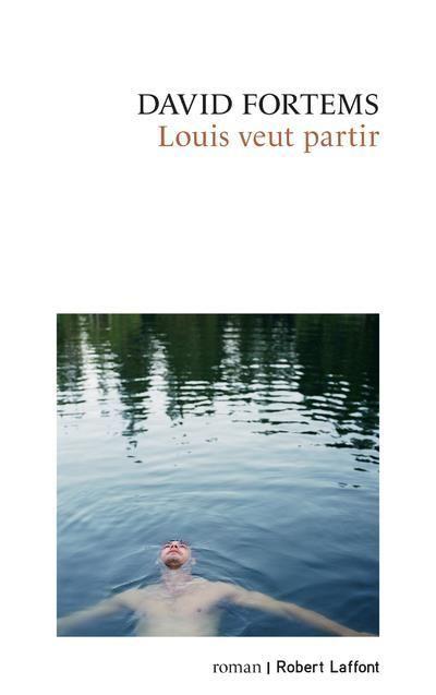 Read more about the article Chroniques 2020  Louis veut partir de David Fortems