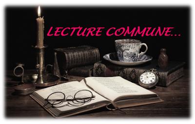 Lecture commune  Disparition de Nicolas Nutten