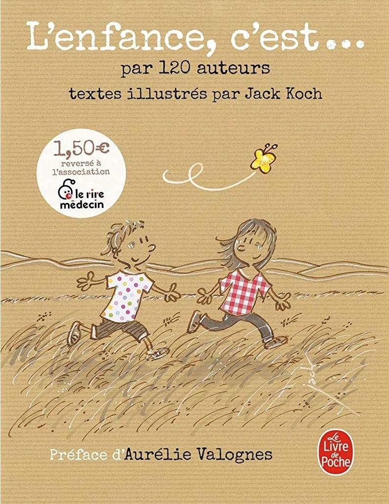 Read more about the article Chroniques 2020  L'enfance, c'est…