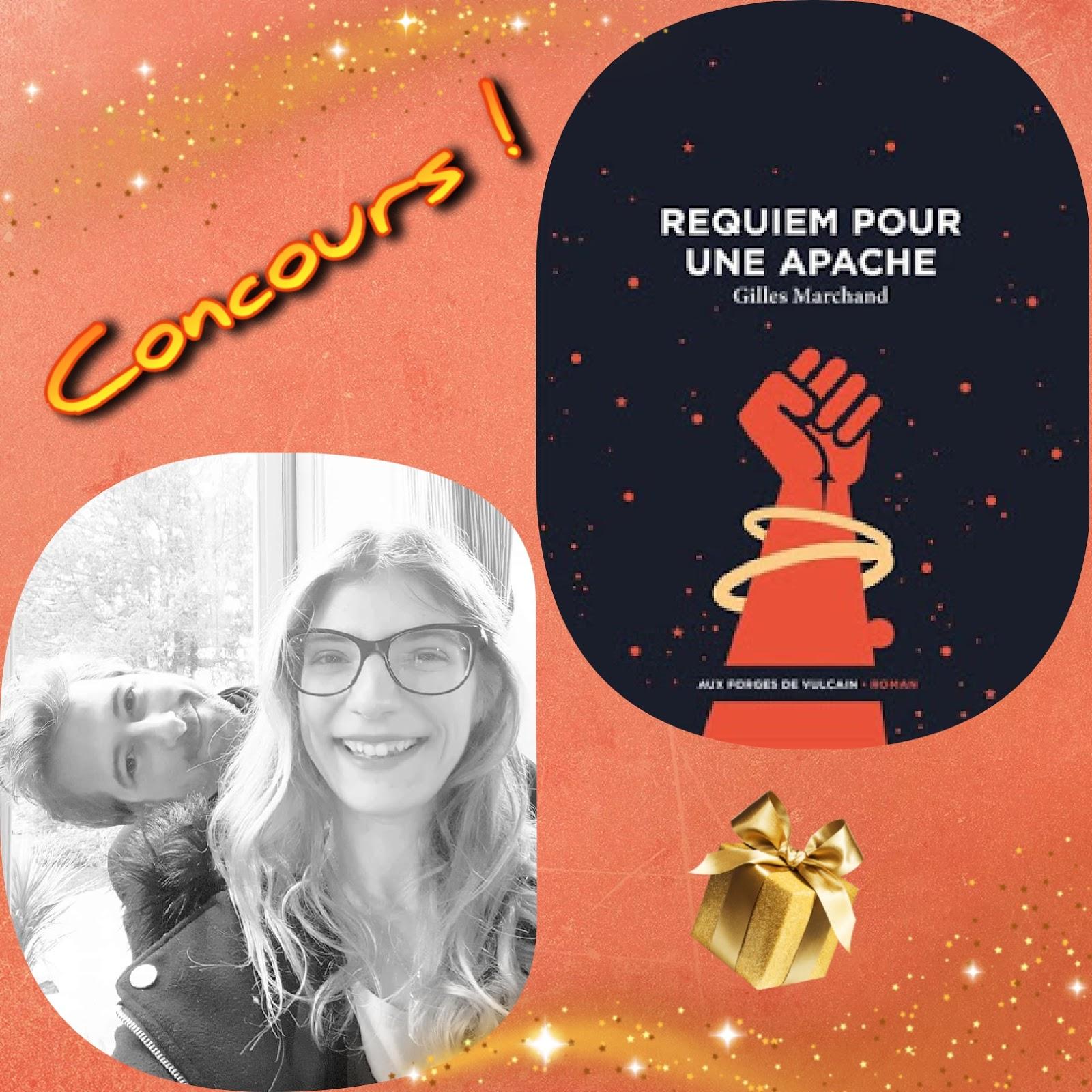 Requiem pour un… Concours !