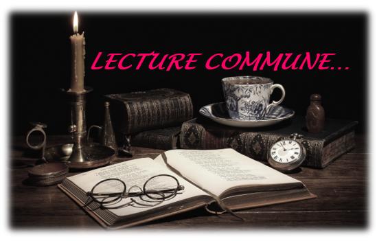 Read more about the article Lecture commune  Les dedicaces de Cyril massarotto