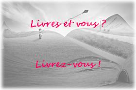 Read more about the article Livres et vous ? Livrez-vous… Avec Carine Joaquim !
