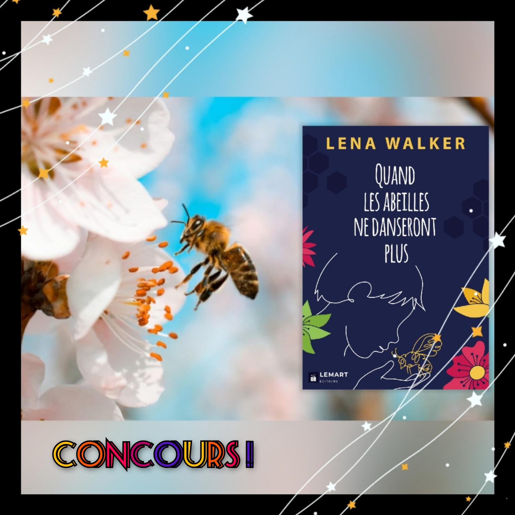 Read more about the article Pour que les abeilles ne cessent jamais de danser… Elles vous proposent un concours pour les rencontrer !