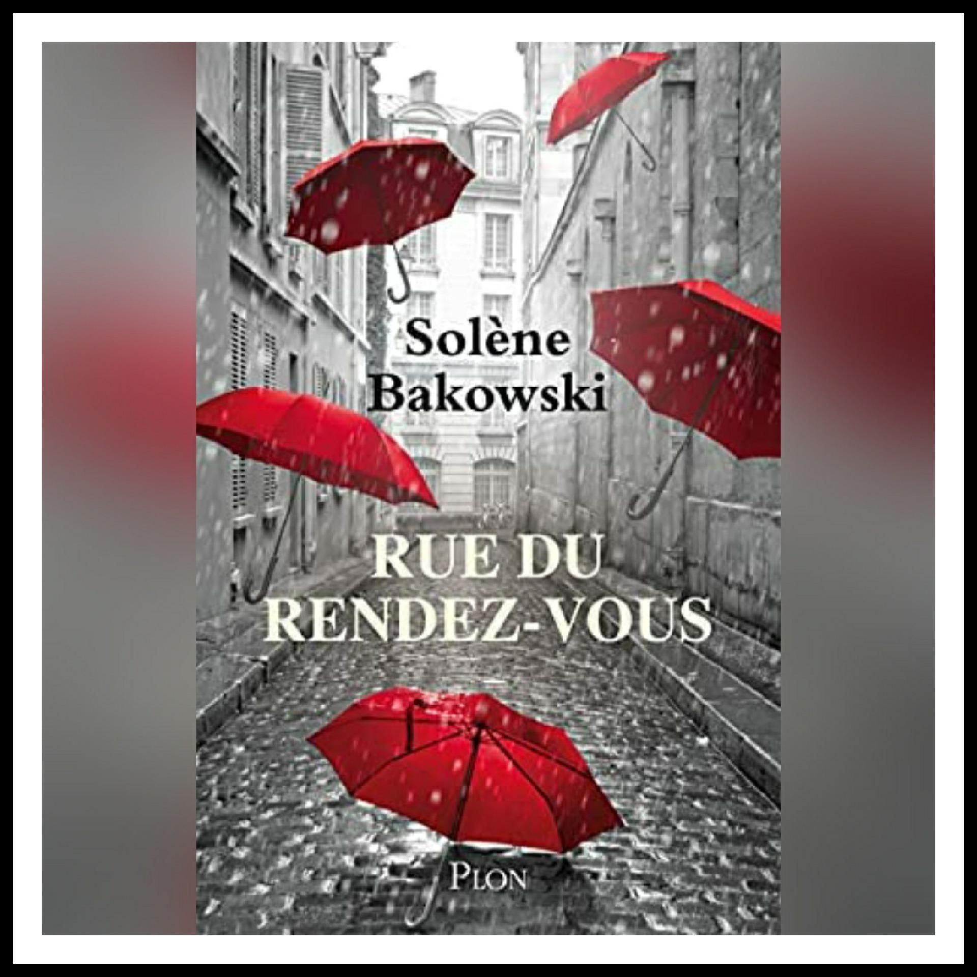 Read more about the article Chroniques 2021 \ Rue du Rendez-vous de Solène Bakowski