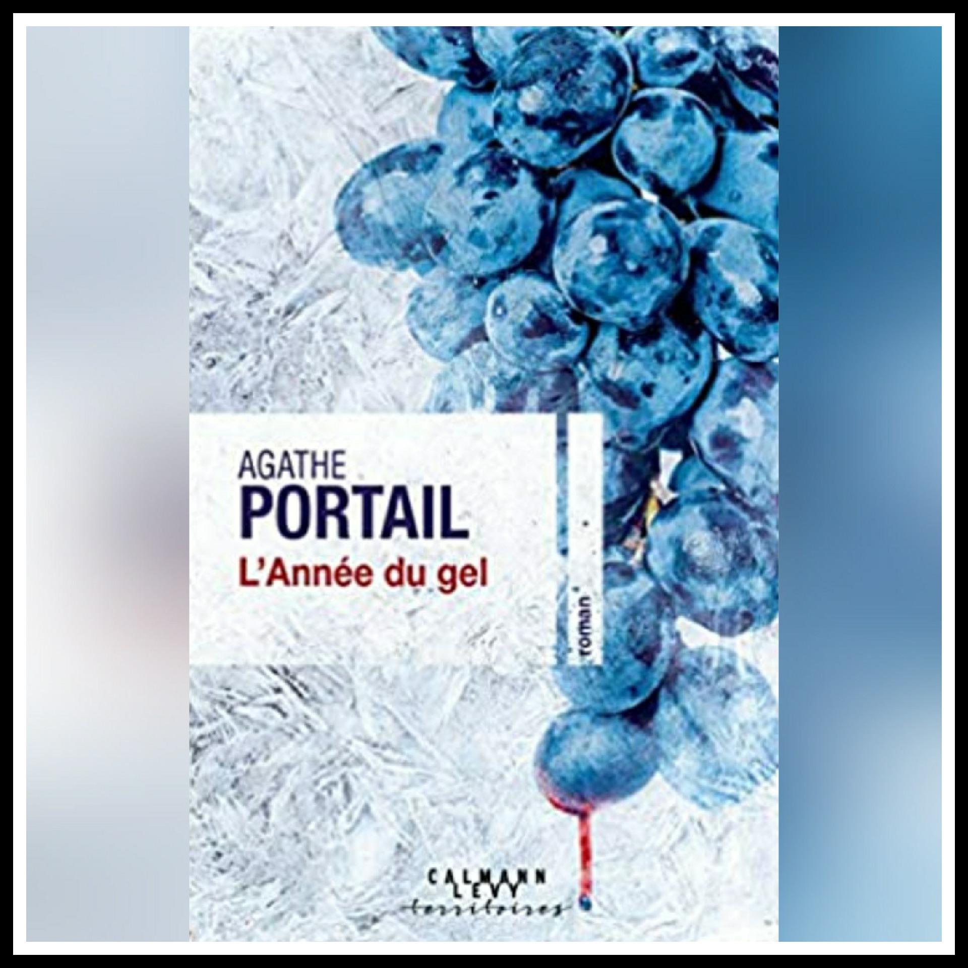Read more about the article Chroniques 2021 \ L'année du gel d'Agathe Portail